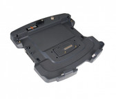 Havis Docking Station with Dual Pass-through Antenna for Panasonic's Toughbook 54 Rugged Laptop DS-PAN-421-2