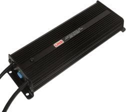 Havis 90 Watt Isolated Power Supply used for 20-60 VDC input forklifts with DS-DELL-600 Series Docking Stations LPS-132