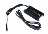 Havis 90 Watt Power Supply (with ferrite bead for in-vehicle EMI suppression) for use with DS-DELL-600 Series Docking Stations LPS-138