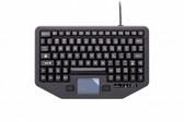 Havis Rugged In-Vehicle Keyboard PRO-KB-117