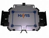 Havis adapter kit to install Getac F110 Tablet to UT-201 UT-201-KIT-5