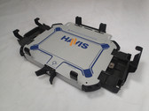 Havis adapter kit to install the Panasonic Toughpad FZ-Q1 UT-201-KIT-9