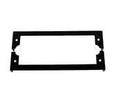 Printek VehiclePro 400 Mounting Plate for Lund Industries Console 93420