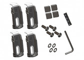 Havis Expansion Lug Kit for Added Depth of Universal Rugged Cradle UT-2003-KIT