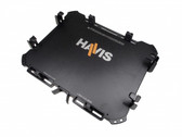 """Havis Universal Rugged Cradle for approximately 11""""-14"""" Computing Devices, with Added Depth UT-1003"""
