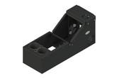 Gamber Johnson Kit: Universal Sloped Console Box 7170-0579-00