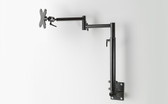 Gamber Johnson Height-Adjustable Extending Wall Mount 7170-0597
