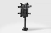 Gamber Johnson TabCruzer® Mini Zirkona Height-Adjustable Desktop Kit 7170-0602