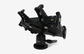 Gamber Johnson TabCruzer® Mini Zirkona Short Desktop Mount Kit 7170-0604