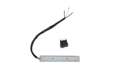 Gamber Johnson Workstation 4-inch LED Light Strip 7160-0978