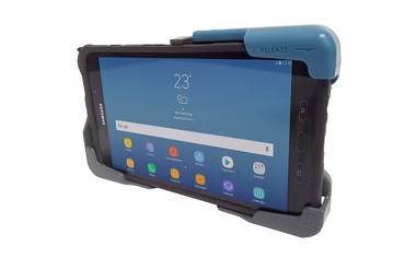 Gamber Johnson Samsung Galaxy Tab Active2 Lite Cradle 7160-1002-00