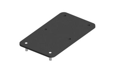 Gamber Johnson VESA 75mm Extension Plate 7160-1040