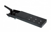 "Havis Heavy Duty Fixed Top Offset Platform, 9"" Offset C-HDM-304"