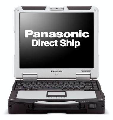 Panasonic Toughbook CF-31FIPS256-RPL