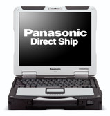 Panasonic Toughbook CF-31FIPS256-RPL