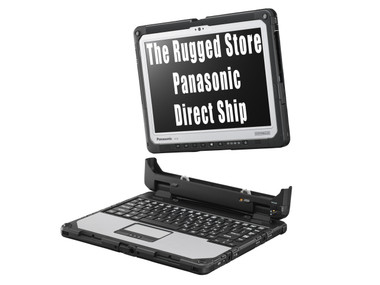 Panasonic Toughbook CF-33NJHGZVM