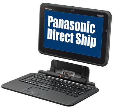 Panasonic Toughpad FZ-Q2G550XVM