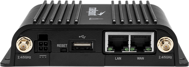 Cradlepoint COR IBR900-600M Router (VZ) w 5 Yr NetCloud Essentials