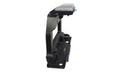 Gamber Johnson GETAC ZX70 Non-Powered Cradle 7160-1135-00 Side View