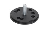 Gamber Johnson Forklift Mount: Display Swivel 7160-0839