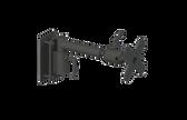 """Gamber Johnson Semi-Truck Pivot Mount, 75mm VESA Hole Pattern, 2"""" Extension w/ Back Plate 7160-1132-03"""