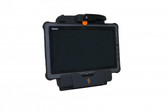 Havis Cradle (no dock) with Triple Pass-through Antenna for Getac F110 Tablet DS-GTC-213-3