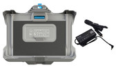 Gamber Johnson Getac A140 Tablet Docking Station with 120W Auto Power Adapter (No RF) 7170-0695-00