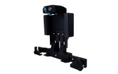 Gamber Johnson Standard Size - Universal Tablet Cradle 7160-1299-00 Side View