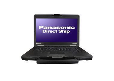 Panasonic Toughbook CF-54JE001VM