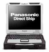 Panasonic Toughbook CF-312T035VM