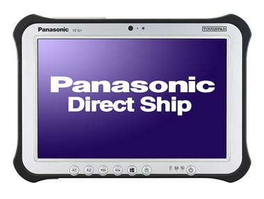 Panasonic Toughbook FZ-G1U1072VM