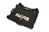 Havis Docking Station with Dual Pass & Power Supply for Panasonic Toughbook 20, 2-in-1 Laptop DS-PAN-1002-2