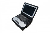 Havis Cradle for Panasonic Toughbook 20, 2-in-1 Laptop DS-PAN-1003