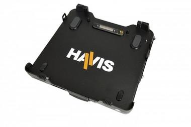 Havis Dock for Panasonic Toughbook 33, 2-in-1 Laptop w Power Supply DS-PAN-1102