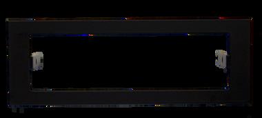 Printek VP420 Faceplate for Gamber Johnson Console Mounting 93759