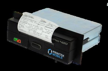 Printek VehiclePro 420 In Console Printer (VP420)
