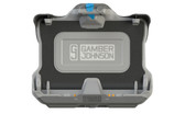 Gamber Johnson Getac UX10 Tablet Cradle (TRI RF-SMA) 7160-1253-03 Front View
