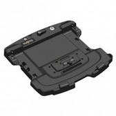 Havis Dock w Dual Pass for Panasonic's Toughbook 54 and 55 DS-PAN-431-2