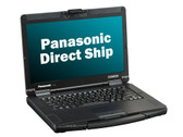 Panasonic Toughbook FZ-55A4-01VM