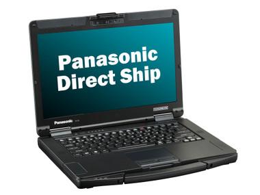 Panasonic Toughbook FZ-55CV-04VM