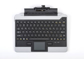 iKey Keyboard for Panasonic FZ-G1 Toughpad IK-PAN-FZG1-C1-V5