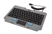 Gamber Johnson Rugged Lite Keyboard 7160-1449-00
