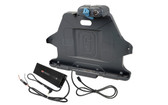 Gamber Johnson Samsung Galaxy Tab Active Pro Docking Station with 70-110V Isolated Power Adapter 7170-0697-34