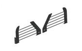 Gamber Johnson 2020+ Ford Police Interceptor® Utility Window Bars 7160-1411