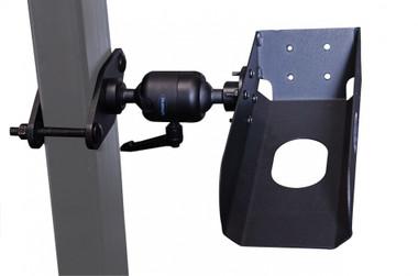 Gamber Johnson Zirkona, Pistol Grip Scanner Mount Kit 7170-0764