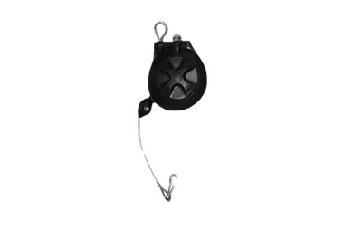 Gamber Johnson Retractable Scanner Reel 7300-0302