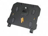 Havis Cradle (no dock) for Dell's Latitude 14 Rugged and Latitude 12 & 14 Rugged Extreme Notebooks DS-DELL-413