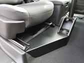 Havis Chevrolet Silverado Heavy-Duty Mount C-HDM-1003