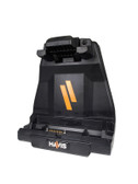 Havis Cradle for Getac RX10 Tri-RF (no dock) with Power Supply DS-GTC-516-3