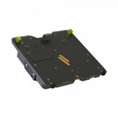Havis Cradle w Tri-RF and Power Supply for Getac's V110 (no dock) DS-GTC-315-3